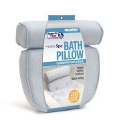 Spa Bath Pillow with Neck Support
